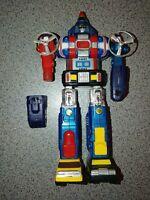 "Vintage 6"" TOEI Bandai Dairugger XV GB-73 Robot Figure Voltron"