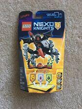 Lego 70335 Nexo Knights Ultimate Lavaria 69 pcs New