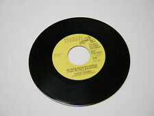 Steve Young Broken Hearted People/Same 45RPM RCA Promo