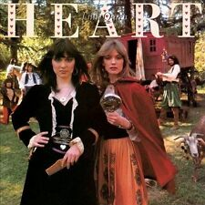 Little Queen [Limited Edition] by Heart (Vinyl, Oct-2010, Friday Music)