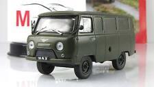 UAZ-451M USSR Soviet Auto Legends Diecast Model 1:43 #114