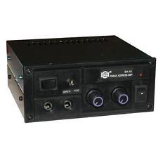 KARMA SA 15 - Amplificatore PA da 15W 4-8-16 Ohms 8W RMS con effetto sirena