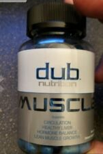 Supplement for Men and Women, Lean Muscle Building