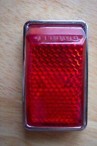 Fiat Lancia Alfa Romeo Ferrari Carello Door Reflector