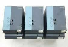 SIEMENS SITOP 6EP1-334-2AA01 24 Volt DC 10A Power Supply - Tested and Verified👍