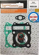 Suzuki LTF 160 Quad Runner 1989-2004 LTF160 Top End Head Base Gasket Kit Set