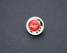 Beautiful Metal Pin Leica Silver Badge M6 M7 M8 M9 Lapel Pins