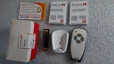 MARANTEC DIGITAL 564 fm 868.3 MHz 5211 101106R01 CANALI 4 HANDSENDER TRANSMITTER
