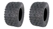 ITP QuadCross MX Pro Lite Tire Size 18x10-8 Set of 2 Tires ATV UTV