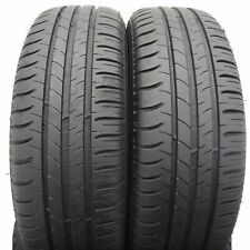 2x Sommerreifen MICHELIN 195/65 R15 Energy Saver+ 91H 6,2mm! Sale