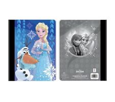 Disney Frozen Elsa and Olaf Composition School Notebook Wide Ruled Sheets New