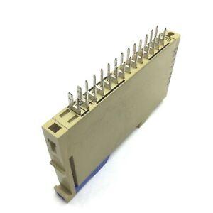 Siemens 6EC1000-3A SIMATIC Plotted Block, Logic Gate Module, 2x Input and Gates