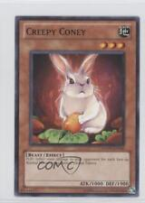 2011 Yu-Gi-Oh! Photon Shockwave #PHSW-EN036 Creepy Coney YuGiOh Card 0a1