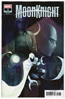 MOON KNIGHT #3 1 in 25 ROD REIS Variant Cover NM