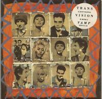 Transvision Vamp - (I Just Wanna) B With U CD single