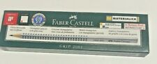 12 pack Faber-Castell GRIP 2001  pencil  Hardness HB.