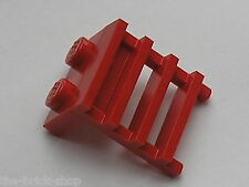 Echelle LEGO Red Ladder ref 4175 / set 6542 7822 7816 7755 7735 2150 3225 4549..