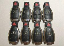 Used Genuine Mercedes Keyless Entry,Remote Key, 315Mhz