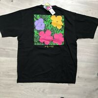 Uniqlo x Andy Warhol Limited Edition New Tee T-Shirt Artist Art Size Small