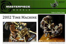 2002 Time Machine resin assembly kit