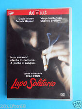 film,dvds,dvd,lupo solitario,the indian runner,viggo mortensen,charles bronson,d