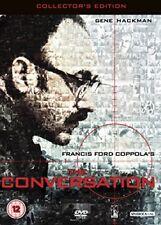 The Conversation [Dvd] [1974] [Dvd][Region 2]