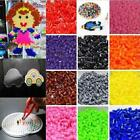 New 5mm 1000pcs PP HAMA PERLER BEADS for Child Gift GREAT Kids Great Fun