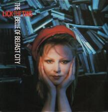 """Lamer el latas (12"""" Vinilo P/s) La Belle de Belfast City-S Edition-Edit L-EX/M"""