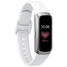 Samsung Galaxy Gear Fit White SM-R370NZ