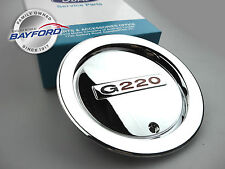 CENTRE HUB CAP FORD G220 FAIRLANE BADGE ON THE CAP BRAND NEW GENUINE FORD PART