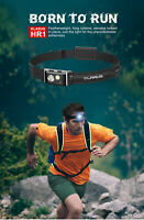 Klarus HR1 Plus Ultra-thin 600 lumen rechargeable running LED headlamp