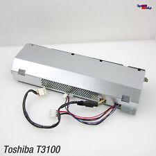 Toshiba notebook portátil Mobile equipo t3100/20 pa7038e fuente de alimentación PSU pa7037e