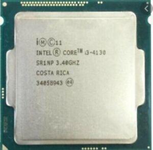 Lot (20 units) of Intel CPU Core i3-4130 3.4GHz LGA1150