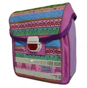 Kindergarten Rucksack Tasche Vorschulranzen McNeill Merrily Mädchen
