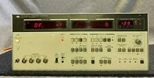 Hp 4274A Multi Frequency Lcr Meter