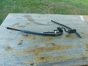 NEW NOS 1994 - 1998 MERCURY VILLAGER w REAR A/C AIR CONDITIONING MANIFOLD LINE
