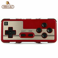 8Bitdo Wireless Controller FC30 Gamepad for Nintendo Switch/Android/macOS