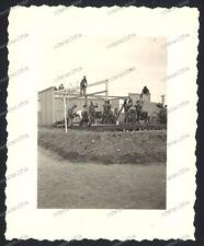 Berschweiler en árbol holder-Birkenfeld-almacén abt.2/243 - Wehrmacht - 2.wk-8