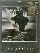 Buck-Tick-Tour Atom Miraiha No.9 - Final -Japan Dvd+2 Shm-Cd+Book Ltd/Ed W63