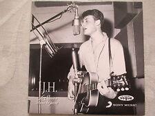Johnny Hallyday - Le Succes Dans La Peau - Cardsleeve CD (12 Tracks)  ULTRA RARE