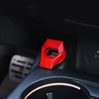 Car Engine Start Stop Push Button Switch Cover Trim Decorative Accessories