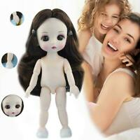 Kids Toy Soft Interactive Baby Dolls Toy Mini Doll Mobile Accessories Phone P3D6