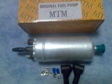 New External Inline Fuel Pump Replacement - Moto Guzzi OEM