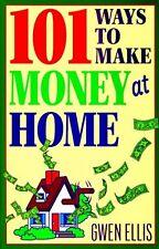 101 Ways to Make Money at Home