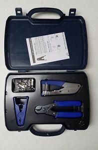 DataShark Digital Cable and Satellite Tool Kit - PA70019