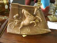 LLADRO  THE CHARIOT RACE, LIMITED EDITION. BOXED. ONLY ONE ON EBAY