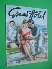 Grand Hôtel Magazine 1954 426 Hui Et Demain Van Johnson Lola Dagl Yeux Émeraude