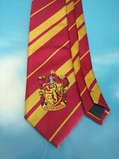 Harry Potter Gryffindor Neck Tie.