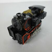 Steam Robo Loco MR-05 1982 Popy Gobots Train