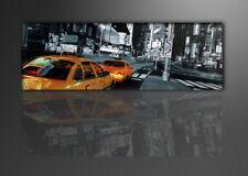 Bild - Marken Bilder Leinwand auf Rahmen New York 120cm XXL 1 5710>